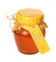 Мёд каштановый кавказский