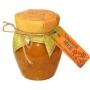 Мёд разнотравье с цветочной пыльцой