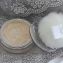 Пудра матирующая для нормальной и комбинированной кожи